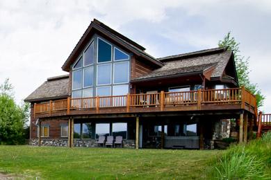 Yellowstone Luxury Lodges